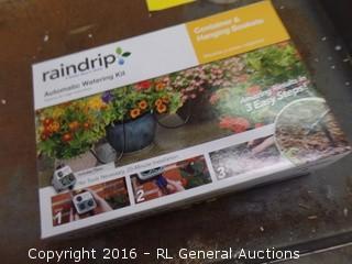 Raindrip Watering Kit