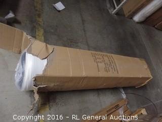 Cool Gel 12 Inch Gel Memory Foam mattress