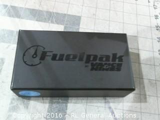 Fuel Pak
