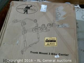 Trunk Mount