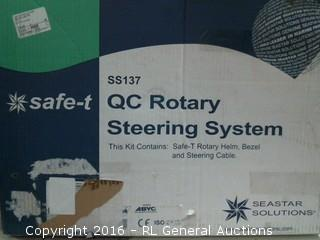 Rotary Steering System- factory sealed