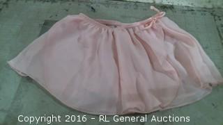 4/5 Girl's Skirt
