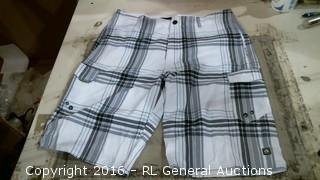 Size 34 Shorts