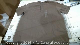 L Shirt