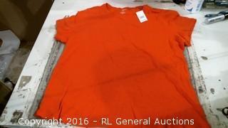 2X Shirt