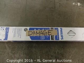 Philips Bulbs/ damage