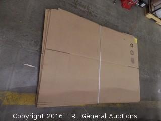 Pratt Corrugated Standard Boxes