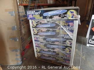 Powerboards Electric Skateboards Pallet (28 Boards)