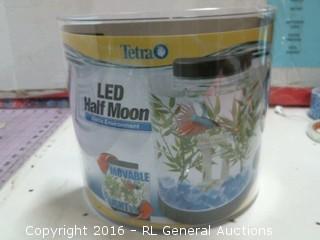LED Half Moon