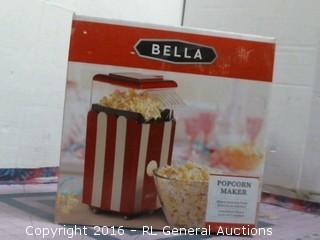 Bella Popcorn Maker