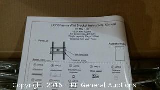 LCD/Plasma Wall Bracket