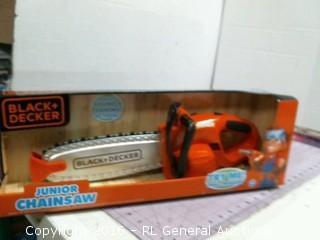 Toy Chain Saw