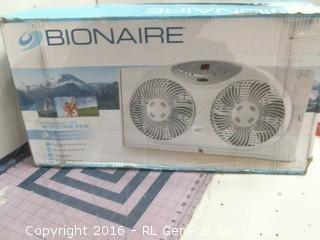 Bionaire Window Fan