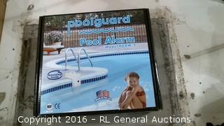 Poolguard Pool Alarm
