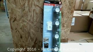 rite lite Wireless Remote control LED Under Cabinet L:ight