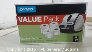 Dymo Label Writer