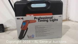 Professional Timing Light