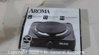 aroma Hot Plate