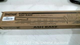 Bayou Classic Grill Accessory Ash Rake