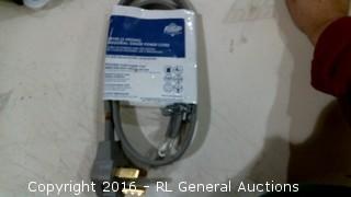 Dryer Industrial Grade power Cord