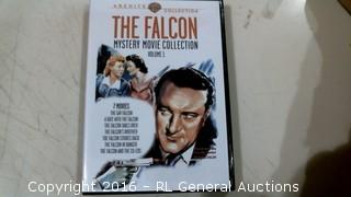 The Falcon Movie Collection