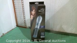 Salon Shape Barrel Brush