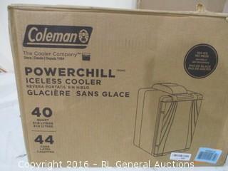 Coleman Iceless Cooler