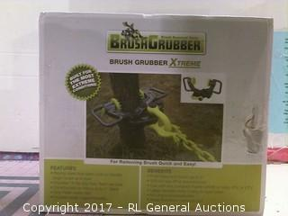 Brush Grubber Xtreme