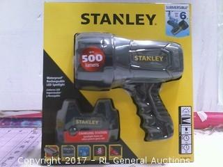 Stanley LED Spotlight
