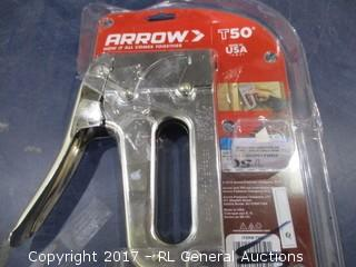 Arrow Stapler