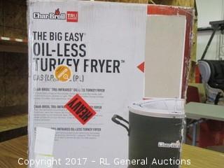 Oil Less Turkey Fryer