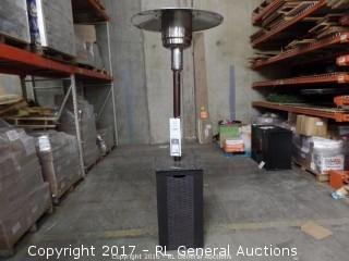 Patio Heater with Granite Top - Retail Value $299.00