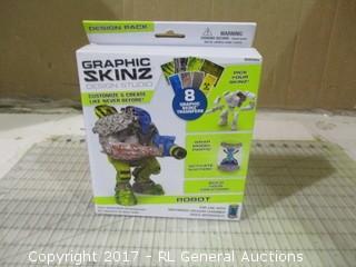 Graphic Skinz