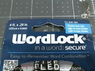 Word Lock