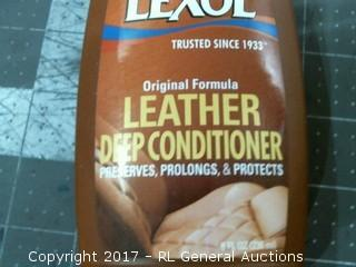 Leather Deep Conditioner