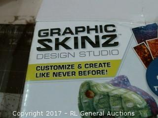 Graphic Skinz