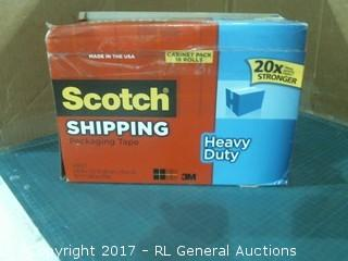 Shipping Tape