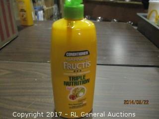 Garner Fructis Conditioner