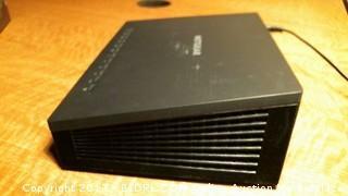 Netgear Nighthawk AC2300 Smart Wifi Router