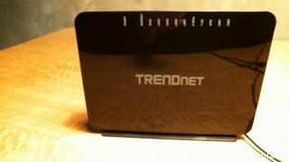 TRENDnet Modem Router