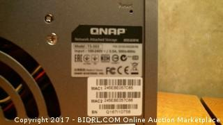 ONAP Storage Item