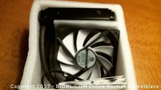 Liquid CPU Cooler