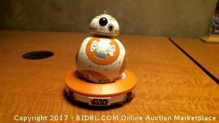Star Wars BB-8 App-Enable Droid