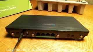 High Power AC2600 Wifi Range Extender