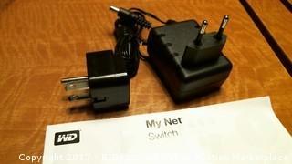 WD My Net Switch