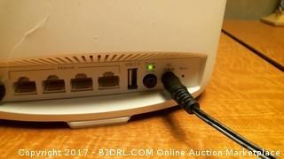 Orbi Satellite Routers