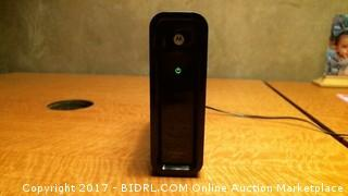 Motorola SURFboard Modem
