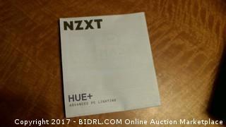 NZXT HUE+ Advanced PC Lighting