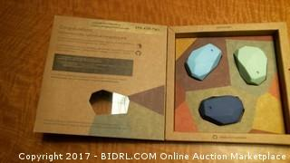 Estimote Proximity Beacons Developer Kit