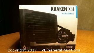 KRAKEN X31